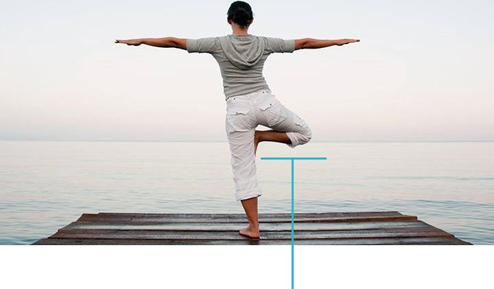 To improve balance, motion and memory with dance classes